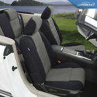 2018 Ford Mustang Custom Tailored Front Neosupreme Coverking Seat Covers