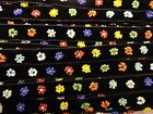 5 Yard Beaded Flower Trims Ribbon Sewing Crafts Diy Projects