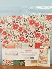 Assorted Scrapbooking Paper Packs 12 X 12 Pink Camo Fairy Lawn Fawn
