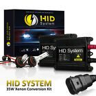 Hidsystem 35w 55w Xenon Slim Hid Kit For Honda Accord City Civic Cr-v Cr-z Eleme
