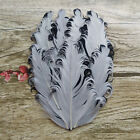 Beautiful 1pcs 31 Color Curled Feather Feather Padded Headband For Decoration