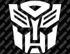 Transformers-autobots Decal Free Us Shipping