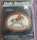 Choose One Dale Burdett Vintage Country Counted Cross Stitch Kits-some Frames