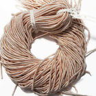 French Wire Bullion For Embroidery And Jewelry Making Spiral Finish