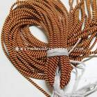 French Wire Bullion For Embroidery And Jewelry Making Double Twisted