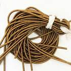 French Wire Bullion Wire Of Luster Finish3mm French Wire
