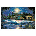 Moonnight Diy 5d Diamond Painting Embroidery Cross Stitch Kits Home Wall D