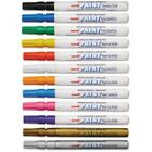 Sanford Uni-paint Px-20 Medium Tip Permanant Paint Marker Choose From 11 Colors