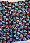 Benartex Fabric Cat I Tude Quilting Cotton By The Yard Or By Panel Black