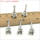 Antique Silver Charms Pendants Carfts Jewelry Finding Diy 101 Styles Optional