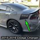 Custom Made Trunk Decal Stripes Fits Dodge Charger 2015-2020