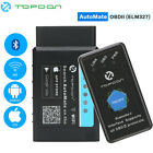 Bluetooth Wifi Obd2 Scanner Elm327 Diagnostic Code Reader Android Ios Iphone
