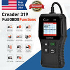 Launch X431 Obd2 Code Reader Abs Airbag Reset Sas Diagnostic Tool Auto Scanner