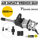 1 Pneumatic Impact Wrench Air Impact Wrench 2800380058006800n.m W 8 Anvil