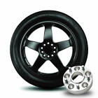 2005-2014 Ford Mustang Spare Tire Kit Options