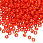 200 Matsuno 60 Glass Seed Beads Opaque Colors Shiny Or Frosted Spacer Beads