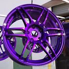 Candy Powder Coating Paint - 12 Show Quality Transparent Colors To Choose From