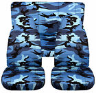 Cc Fit Jeep Cherokee Frontback Car Seat Coverscamouflage Design.choose Color