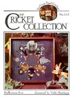 The Cross-eyed Cricket Seasons Holidays More Counted Cross Stitch Patterns