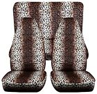 Cc Front Rear Car Seat Covers Camouflage For Wrangler Yj Tj Ljchoose Color