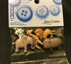 Dress It Up Buttons Variety - Choose For Sewing Scrapbooking Hairbow Making