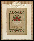 Country Cottage Needleworks Cross Stitch Patterns Or Jabc Buttons You Choose