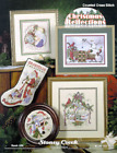 Stoney Creek Collection Counted Cross Stitch Patternsbooksleaflets You Choose