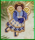 Mill Hill Counted Glass Beads Cross Stitch Kits Choose Spring Autumn Holiday