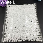 Polystyrene Styrofoam Gift Box Filler Foam Glass Bottle Diy Mini Beads Balls Wit