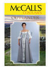 Mccalls Outlander The Series - Misses Mens Costume Sewing Patterns Updated