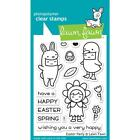Lawn Fawn Easter Party Stamp Lf1589 Or Die Lf1590