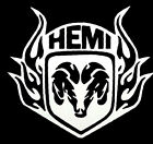 Dodge Ram Hemi Vinyl Decals Sticker Buy 2 Get 1 Free Automatically