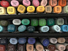 Copic Sketch Classic Markers Various Ink Refills Choose Your Own Lot Set