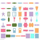 Cricut Cartridge Linked Hard To Find Lot Of New Ones Added Many 2 Choose From