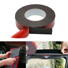 1 Roll 10m Super Strong Self-adhesive Car Trim Body Double Sided Foam Tape Sl