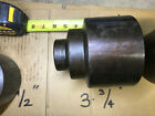 U-pick Snap-on Tool Usa Giant 1 Inch Drive Socket Shallow Short Lock Button Sae