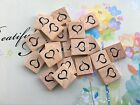 Beautiful Scrabble Tiles Letters Individual A To Z Heart  You Pickusa