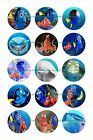 Finding Dory Disney 1 Circles Bottle Cap Images. 2.45-5.50 Free Shipping