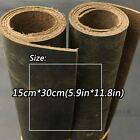 Diy1.8-2mm Thick Leather Vintage Pull-up Oil Light Brown Leather Cowhide Leather