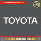 Grille Letters Decals Fit For Toyota Tacoma Trd Pro 2016-2020 Grill Sticker