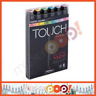 Shinhan Touch Twin Marker Set Of 6 Collection Us Authorized Retailer