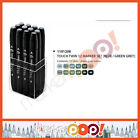 Shinhan Touch Twin Brush Marker Set Of 12 Collection Us Authorized Retailer