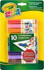 Crayola Color Wonder Markers Papers Paint Choose Your Model - Mess Free