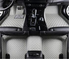 All-weather Floor Mats Floorliner For Jeep Grand Cherokee 2005-2017 Frontrear