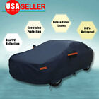 Fit For Pontiac Firebird Car Cover Ultimate Custom-fit All Weather Protection