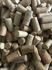 Used Wine Corks Variety 20 50 100 200 400 Recycled Upcycled Crafts