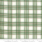 Hearthside Holiday Pine Green 19835 13 By Deb Strain For Moda Fabrics - Quilt