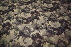 True Timber Super Twill Hunting Camo Fabric Cotton Poly 60 Apparel Shirting Dwr