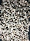 New Wine Corks For Crafting. All Natural Printed Mark For Arts Crafts Decor.