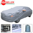 For Toyota Camry Gray Car Cover - Ultimate Custom-fit All Weather Protection